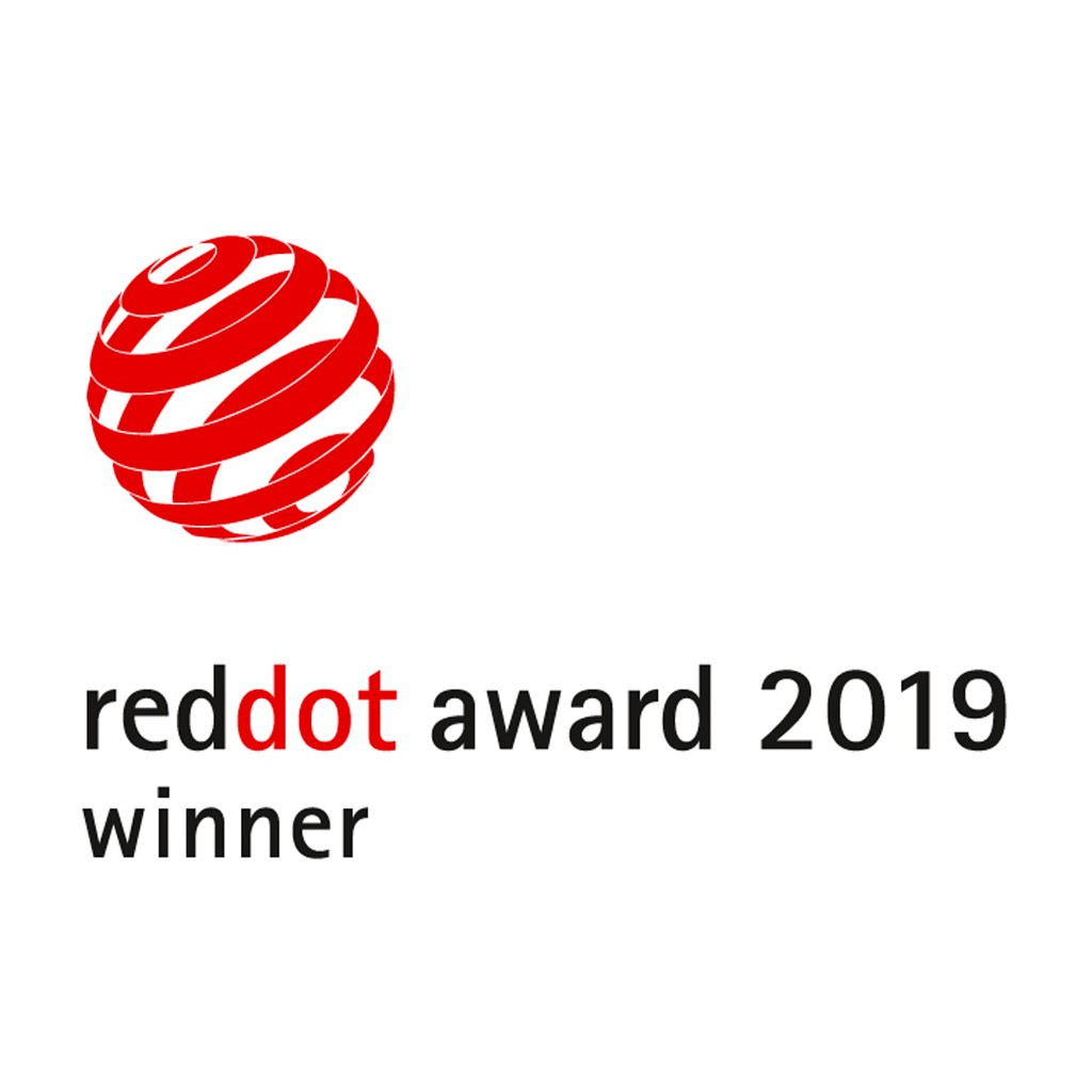 Red Dot Awards 2019